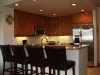 Gourmet Kitchen Frisco Lakeside Condo